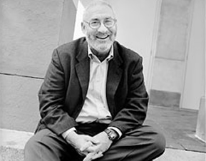 A Buddha-ful mind: Joseph Stiglitz, economic visionary