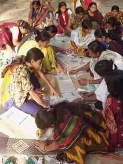 women project-Ambikadpur